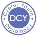 Cyprus Youth DiplomaCY logo