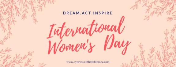 Women's day 7.3.2019